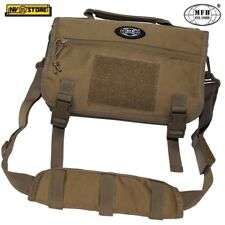 BORSA TATTICA TRACOLLA MFH SISTEMA M.O.L.L.E. SHOULDER BAG SOFTAIR SURVIVOR  CY af10f35e1a6