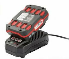 PARKSIDE® Batterie Lithium-ions 20V PAP20A1 + Chargeur PLG20A1 Pour série XTEAM