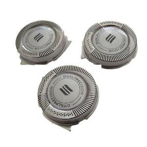 3X Electric Shaver Head For Philips Norelco 7310XL 7315XL 7325XL 7340XL 7345XL
