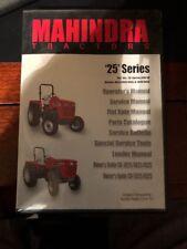 Heavy Equipment Manuals & Books for Mahindra | eBay on