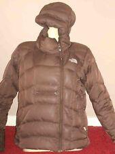 Ladies North Face Snow Jacket 600 Fill Goose Down size medium