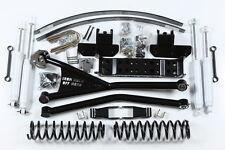 "Iron Rock Off Road - XJ 4"" Critical Path Long Arm Suspension Lift Kit - $1049.99"