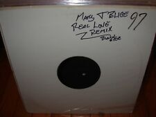 MARY J BLIGE real love ( r&b ) 12""