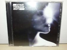ATARI TEENAGE RIOT - IS THIS HYPERREAL - CD