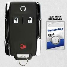 For 2012 2013 2014 2015 2016 Chevrolet Silverado 1500 2500 3500 Remote Key Fob