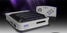Retron 5 (grau) Gaming Console