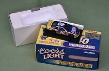 1/64 Nascar Sterling Marlin Coors Light 1998 Chevrolet Monte Carlo. race Action