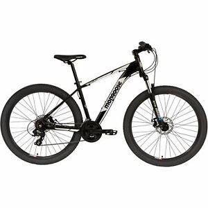 Mongoose Villain 2 2021 Mountain Bike Unisex Hardtail Lightweight Athletic Sport