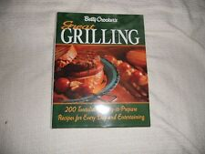 Betty Crocker's Great Grilling, 1997, 3rd ptg