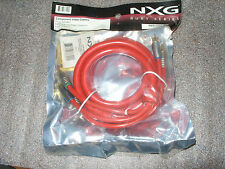 2 meter about 6 Feet Audio / Video conector NXG 24K Gold plated connectors.