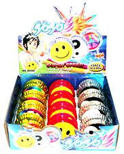 12 LED Speed Licht Leucht Yoyo Jojo Yojo Geburtstage Wiederverkäufer Spielzeug