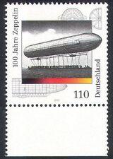 Germany 2000 Zeppelin 100th/Aviation/Flight 1v (n28766)