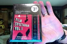 Stanley Black & London Festival Orch- Film Spectacular Vol. II- new 8 Track tape