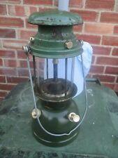 BRITISH ARMY Bialaddin  CAMPING Military Lantern Surplus