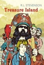 Treasure Island by Robert Louis Stevenson (Paperback, 2012)