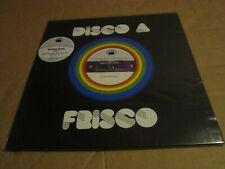 "Wooden Shjips – Contact (12"" White Vinyl) Ltd Edition #053 of 550 (2009)"