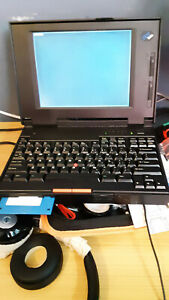 IBM Thinkpad 340