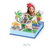 RED VELVET Summer Magic MINI ALBUM LIMITED JOY COVER CD + POSTER IN TUBE CASE