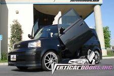 Vertical Doors Inc. Bolt-On Lambo Kit for Scion XB 04-06