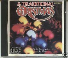 CD-a Traditional Christmas