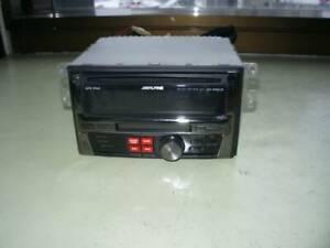 Alpine 2DIN MDA-W925JB CD&MD Player