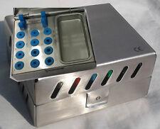 Dental Compression kit Empty Box  / Implant Kit Sterilised Dental Implant Box