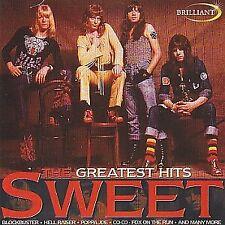 CD Sweet (The) - Greatest Hits kopen bij VindCD