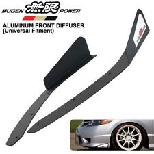 Unbranded Front Car Styling Bumpers