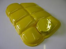 FORD Focus headertank copertura e tappo giallo in plastica ABS MK3 RS ST