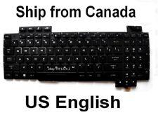 Keyboard for ASUS GL703 GL703V GL703VD GL703GE GL703GM - US English Backlit