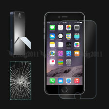 """Premium Tempered Glass Screen Protector Film for Apple iPhone 6 6S Plus 5.5"""""""