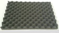 24 Tiles Acoustic Foam Panels Sound Treatment Convoluted Egg Profile
