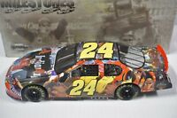 1/24 Jeff Gordon #24 Dupont 4x Indy 400 Winner Car by Action -Milestones Version