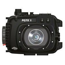 Fantasea Housing for Canon G7X mark II camera