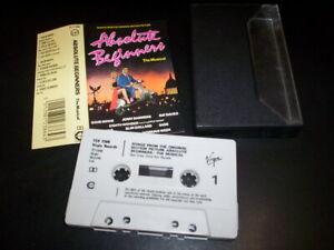 Various – Absolute Beginners -The Musical MC VIRGIN