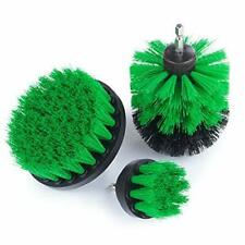Drill Brush Set Power Scrubber Brushes Cleaner for Car Carpet Wall Tile Cleaning