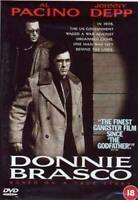 Donnie Brasco (DVD 1999) Al Pacino