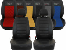 Hyundai Starex Jumper T4 T5 T6 Vito Passform Sitzbezüge Schonbezüge Kunstleder