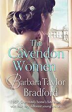 The Cavendon Women (Cavendon Chronicles, Book 2),Barbara Taylor Bradford