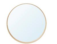 "STOCKHOLM Mirror, ash veneer 31 1/2 "" NEW FREE SHIPPING"
