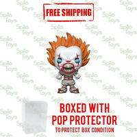 Funko POP! Pennywise (With Teeth) IT Exclusive to FYE