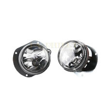 2Pcs Fog Light Lamp L+R For Benz W164 R171 W204 C300 CL550 With AMG Package