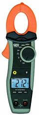 HT Instruments HT9012 Digital Clampmeter 600A with mA Function CAT IV 600V