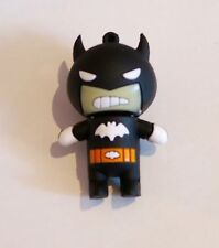 Minigz Batman Cartoon Usb Stick 64gb Memory Keyring Super Hero Flash Pc Computer