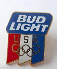Anstecknadel --BUD Light USA--