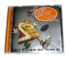 King Biscuit Flower Hour: Best of the Best - Live (1998) Who Queen Rush Genesis