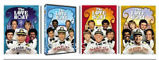 The Love Boat Classic TV Series Complete Seasons 1-2 (1 & 2) NEW DVD SET