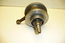 Honda TL125 TL 125 K2 #5110 Crankshaft / Crank Shaft & Rod