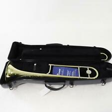 King Model 2BPL 2B+ .500 Bore Professional Tenor Trombone SN 552640 OPEN BOX
