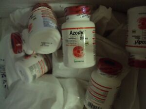 Azodyl 90 Capsules For dog and cats with acute or chronic kidney disease 07/22